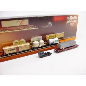 Marklin Z 8697  MDT22989