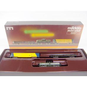 Marklin Z 8687  MDT26538