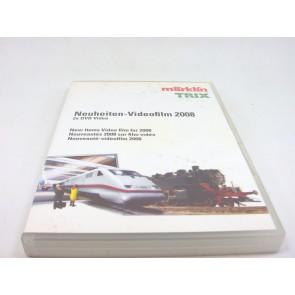 Books Marklin/Trix121288 |MDT12933