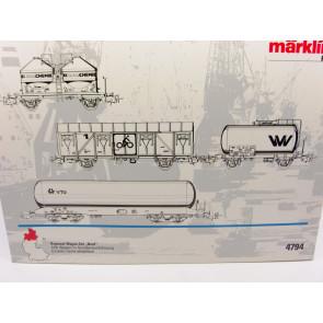 Marklin 4794  MDT16707