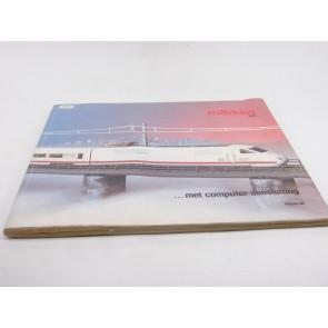 Books 85/86 |MDT17938