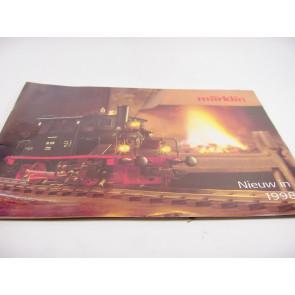 Books 1998 |MDT17949