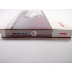 Marklin 2007/2008 |MDT19704