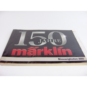 Marklin 2009 |MDT19902