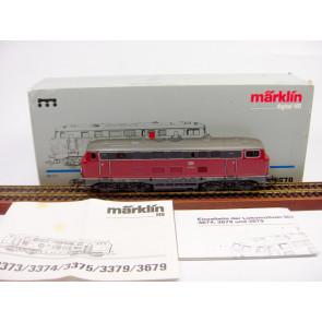 Marklin 3679 |MDT20428