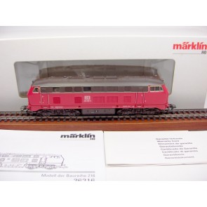 Marklin 36216 |MDT21332