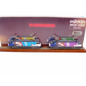 Marklin Z 88446 |MDT23599