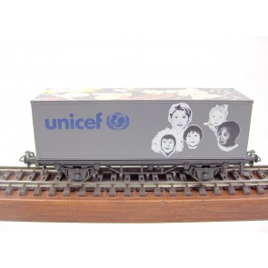 "Marklin ""Unicef"" 