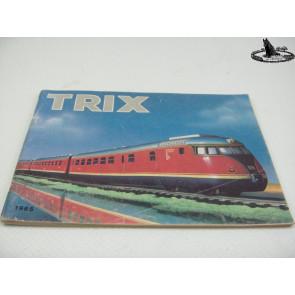 Books Trix cat. 65 |MDT6800